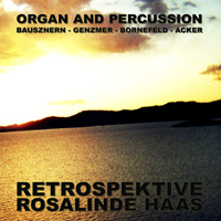Organ Percussion
